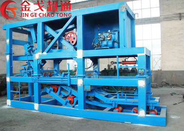 Continuous Ccm Casting Machine For Continuous Casting Production