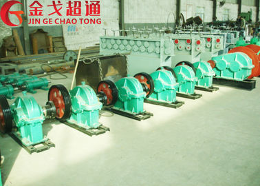 High Speed Re Rolling Mill Machinery Energy Efficiency With Long Operational Life