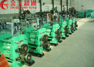 Long Life Hot Rolling Line For Rolling Mill Industry / Steel Industry